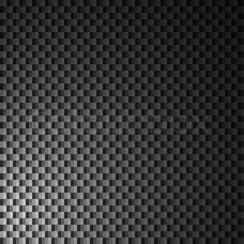 A Great, High-res Carbon Fiber Pattern / Texture That You