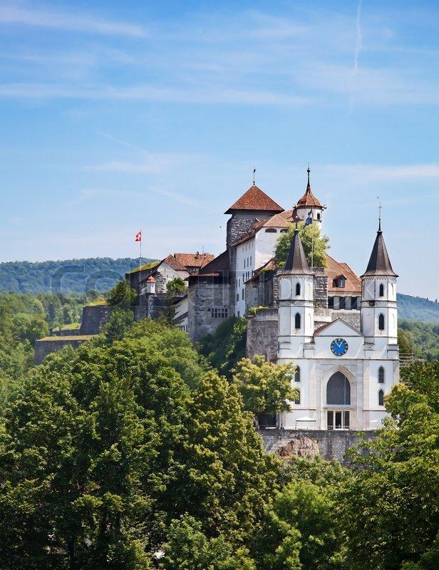 Slot Zurich