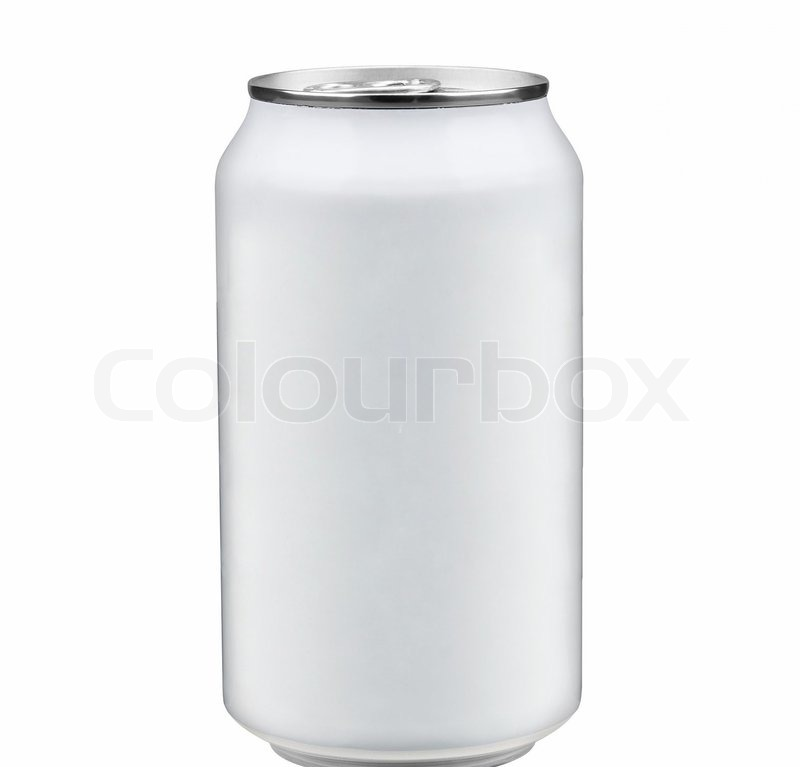 how to drink from a can