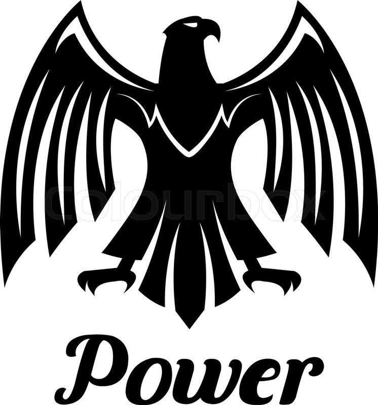 eagle symbol logo - photo #29