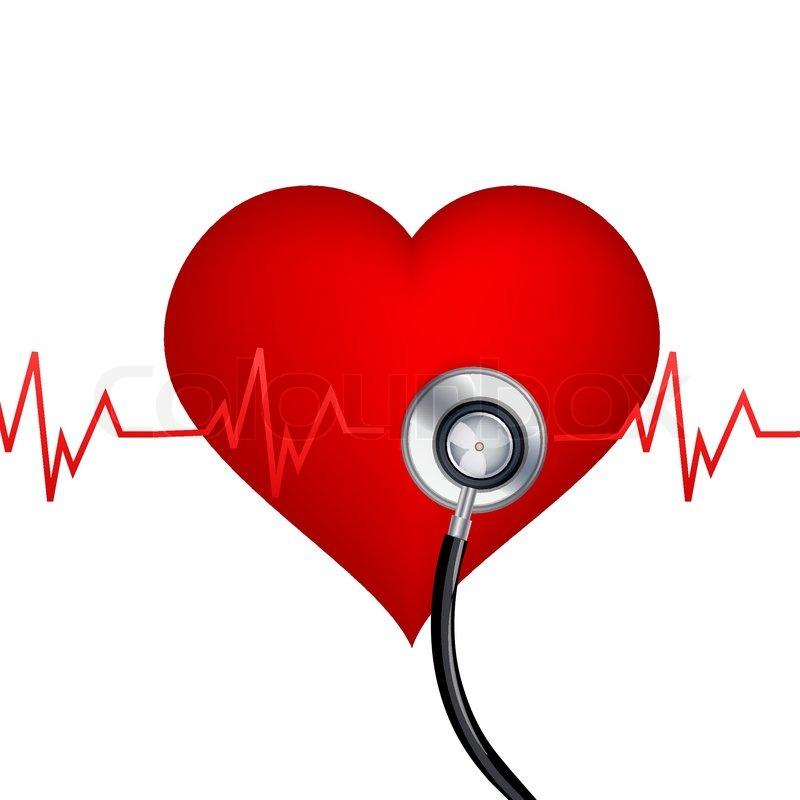 Free Heart Failure Clipart Illustration of ...