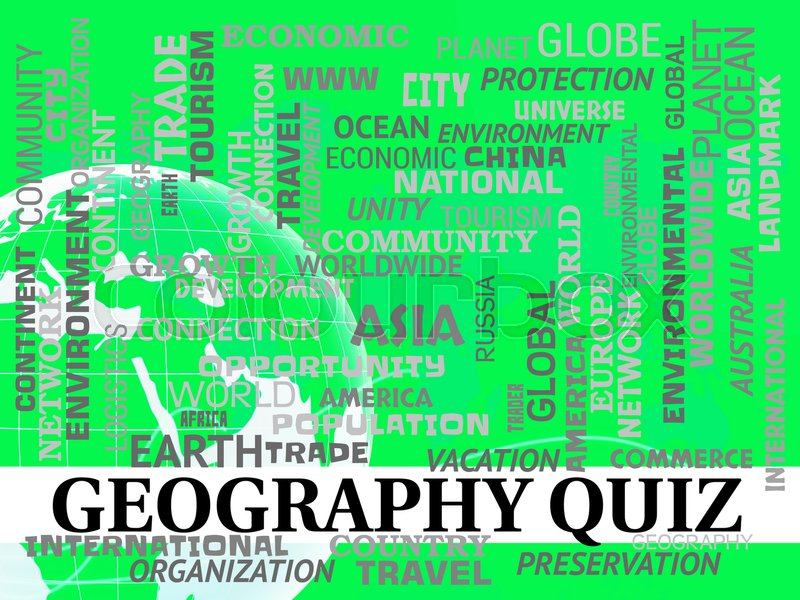 Geography quiz map shows planet questions or test stock photo geography quiz map shows planet questions or test stock photo colourbox gumiabroncs Choice Image