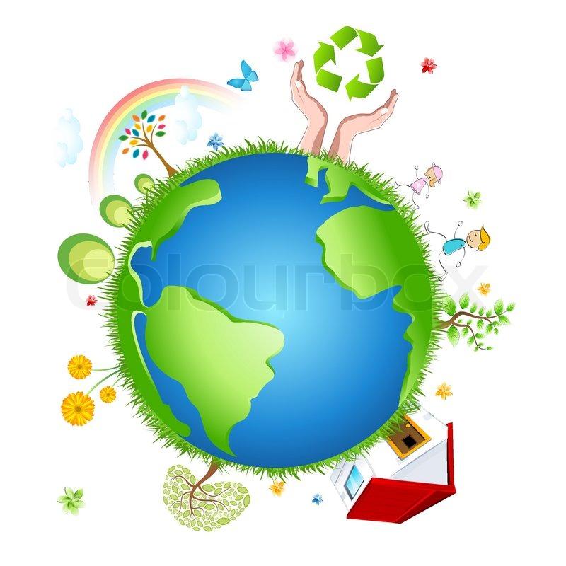 Giáo dục sinh thái: Ý nghĩa nhân bản của sinh thái học