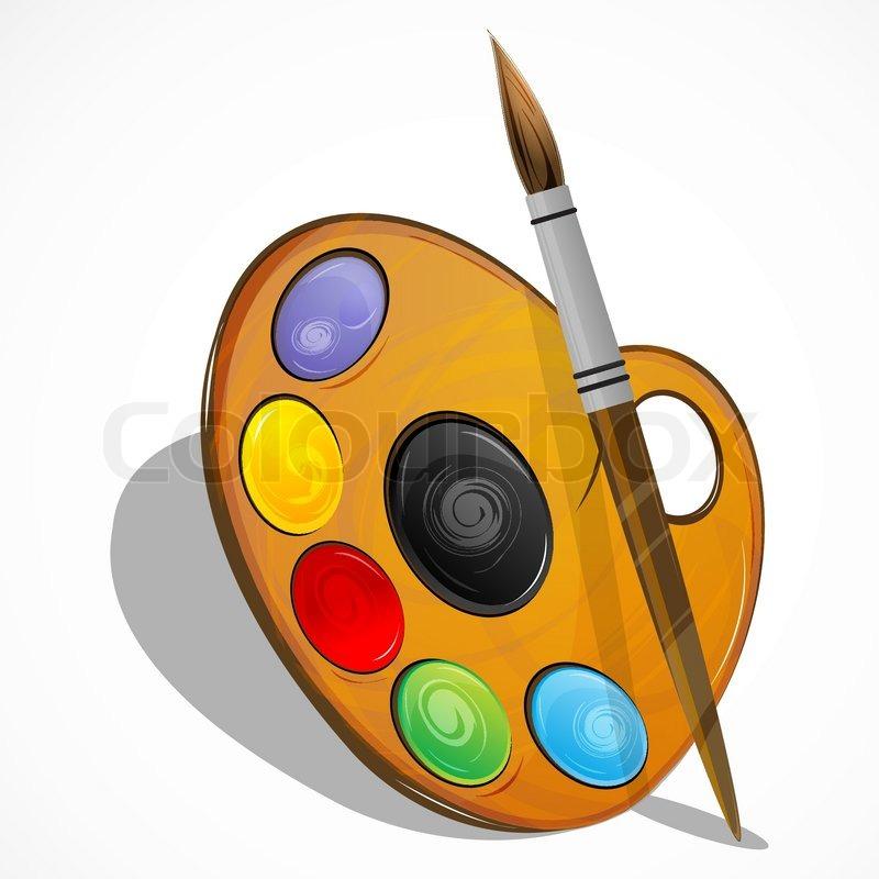 Paint Color Design Tool
