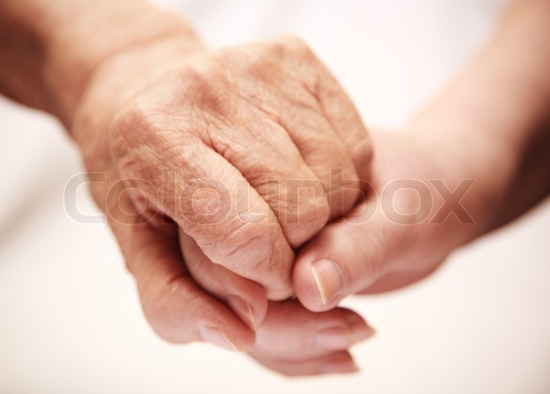 Stock image of \'people, help, real\'