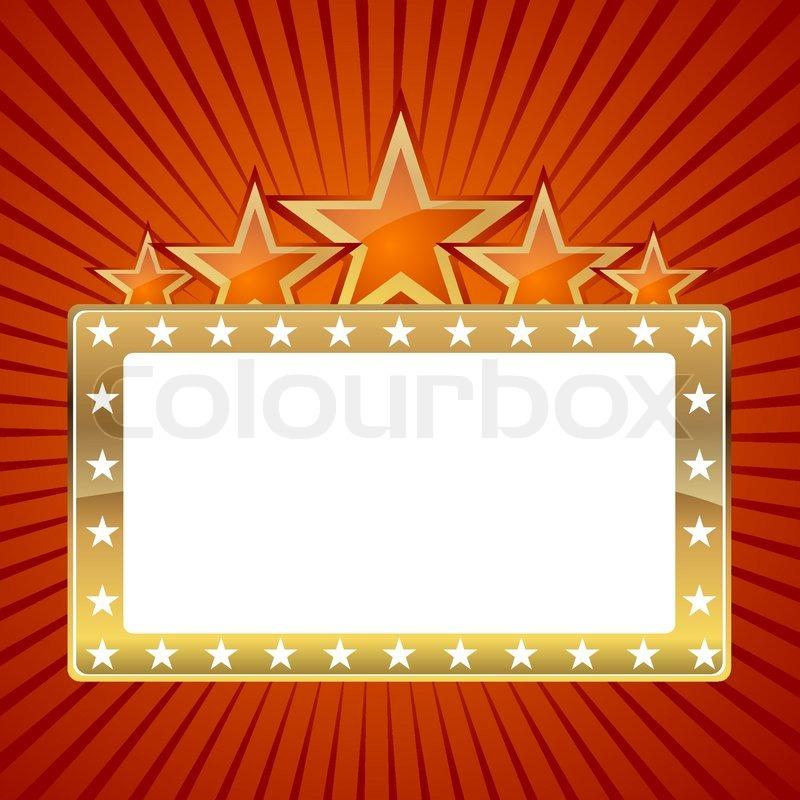 Casino picture frame casino corn field