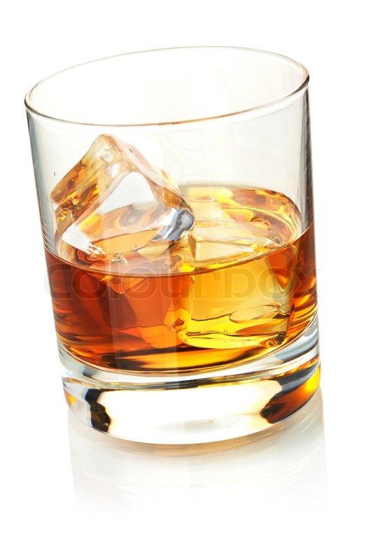 Whiskey Ice