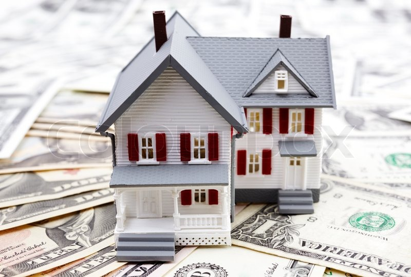 how to buy a rental home with no money down