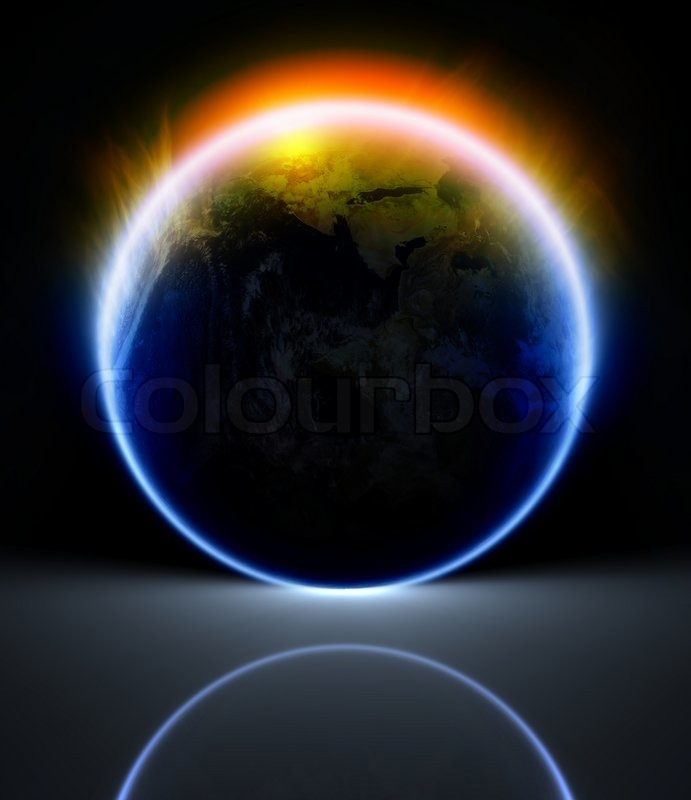 new planets reflection Also called astronomical refraction the amount,  the terms refraction and reflection describe two ways that waves,  the new dictionary of cultural literacy,.