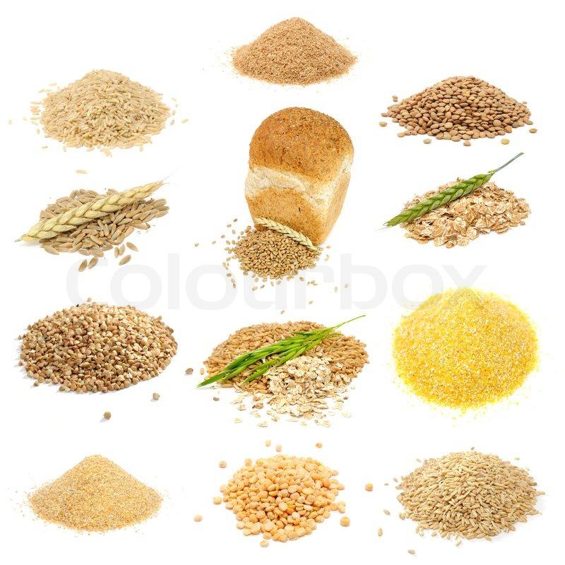 Gluten Oat And Rye Free Food