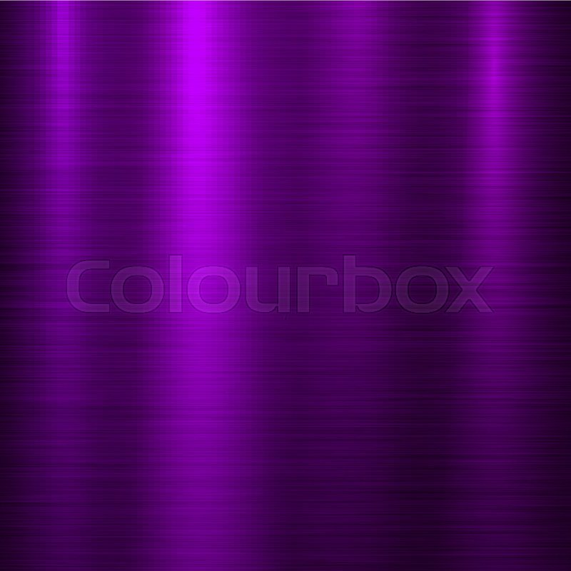 violet metal abstract technology
