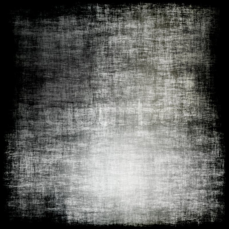 A Gray Grunge Texture Or Background Border With Scratch