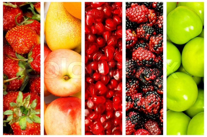 Where To Get Natural Fruit And Vegetables