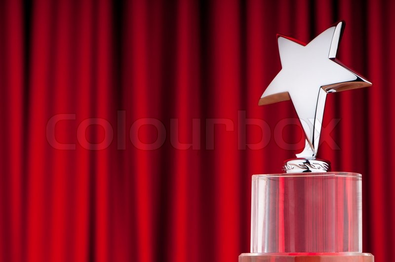 1st Place 3 Tier Rosettes as well Star Award Against Curtain Background Image 2387453 together with Joan Fontaine Obit besides Angelina Jolie Limb 2012 Oscars in addition Blog Post 1404. on oscar award presentation