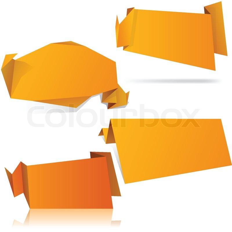 Origami Cart
