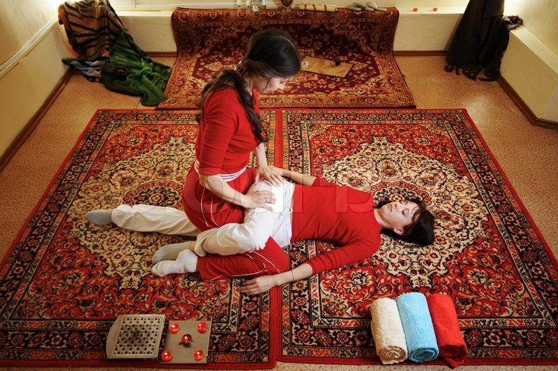 Thai massage fn