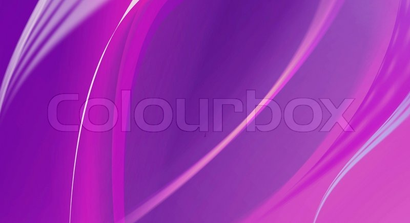 Stock image of 'Rainbow swirl background'
