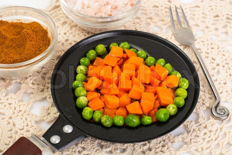 holiday vegetable dishes on valentines day studio photo stock photo - Valentine Dishes