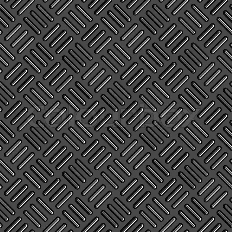 Diamond plate metal texture - a very nice background for an ...