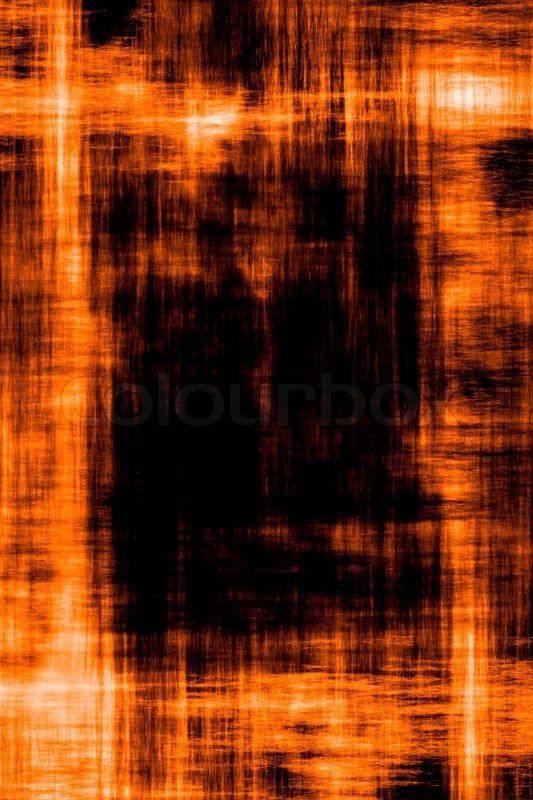 an old grungy texture in black and