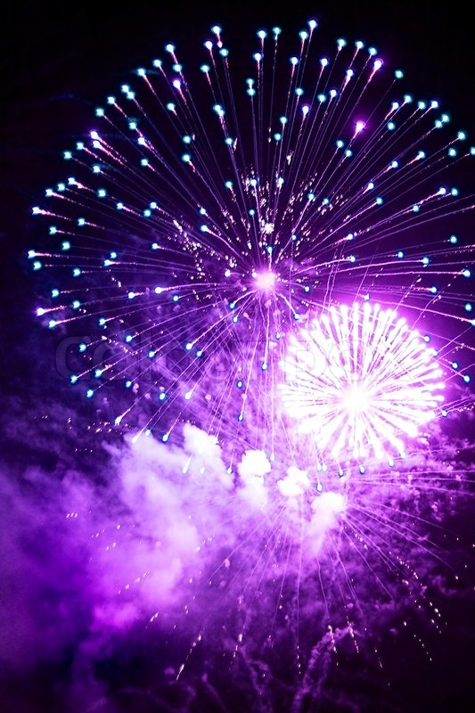 Celebrate New Year Eve