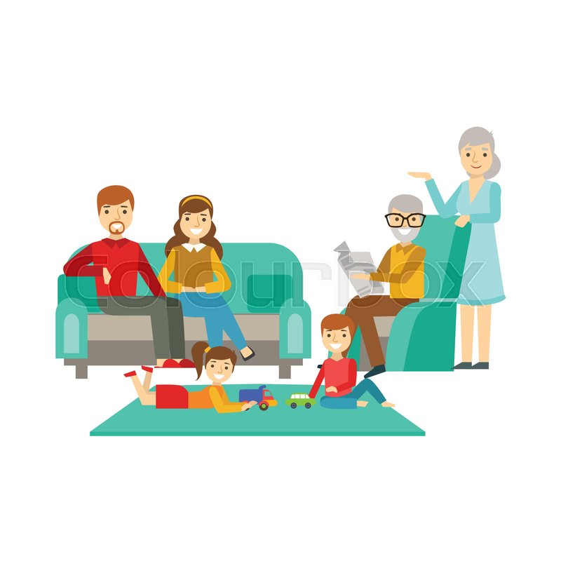 Games For Kids Parents And Grand Parents To Play Together