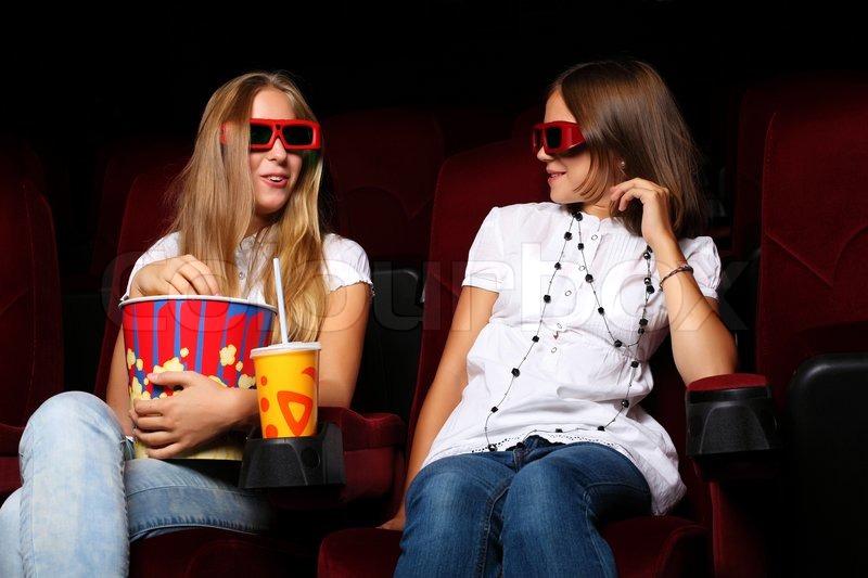 Mädchen im kino kennenlernen filmfriend - Das Filmportal für Bibliotheken,