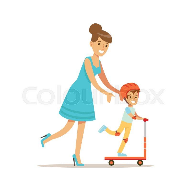 Single parenthood in north america