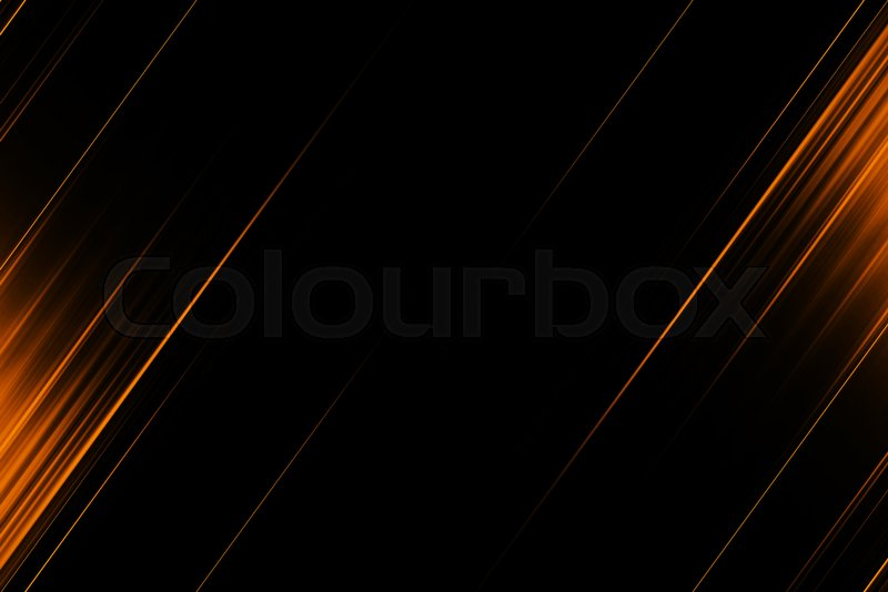 gold black abstract background stock image colourbox