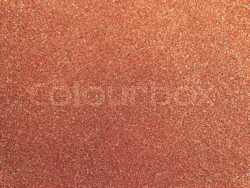 Rose gold glitter texture christmas abstract background, stock photo