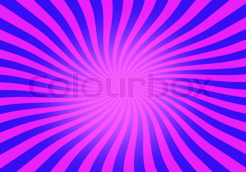 pink and purple abstract spiral swirl twirl starburst background