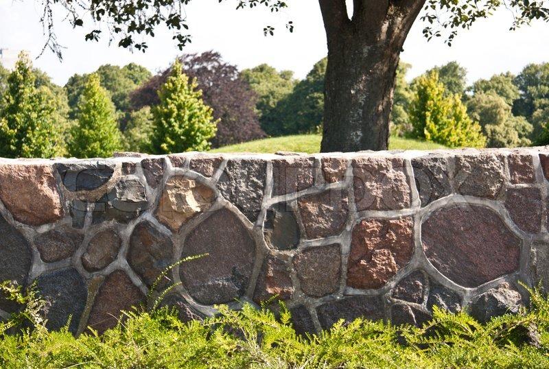 alte steinmauern im garten | siteminsk, Garten und erstellen
