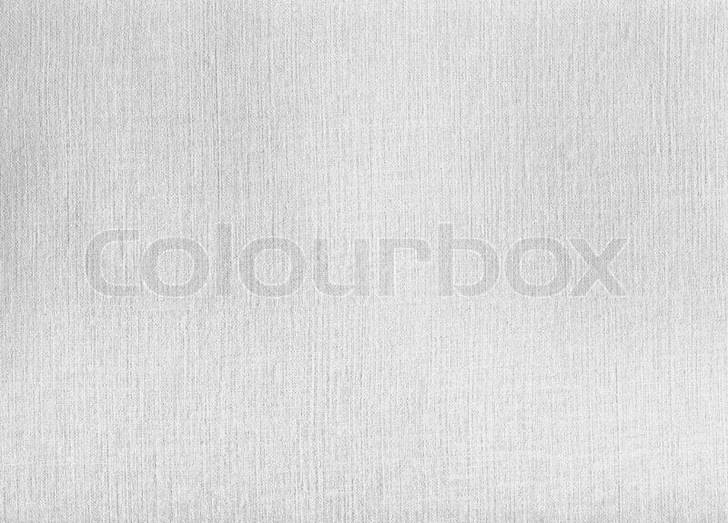 eine wei e leinwand textur gute f r hintergr nde stockfoto colourbox. Black Bedroom Furniture Sets. Home Design Ideas