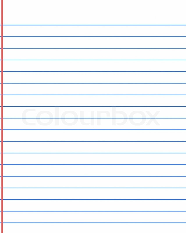 print lined paper college ruled Writing paper - primary lined paper in portrait or landscape in various my college ruled lined paper looks just like the paper you print in color or black.