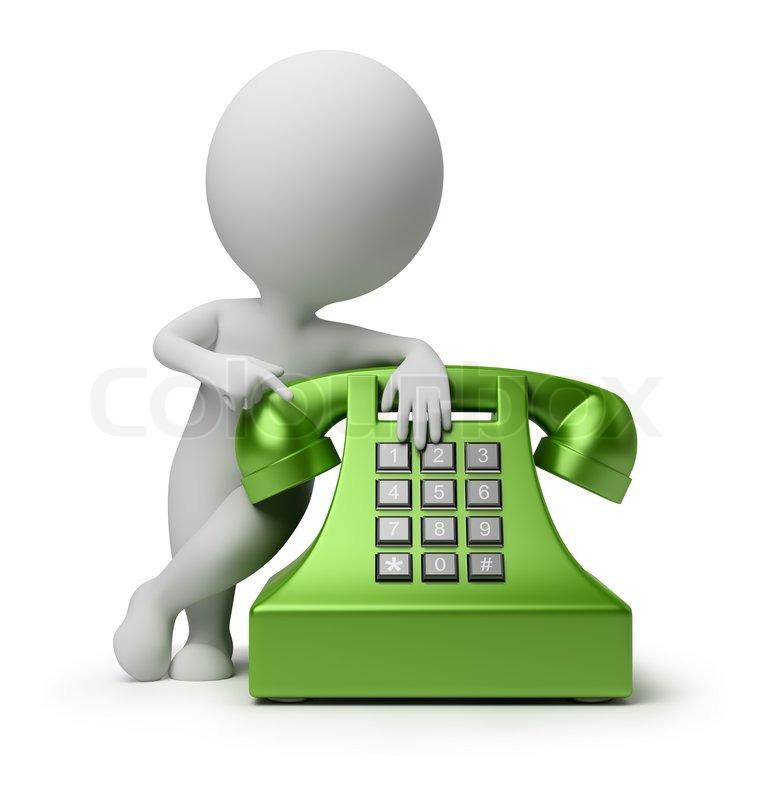 352email Markcontact Usco Ltd Mail: 3d Kleine Person Angabe In Grün Telefon