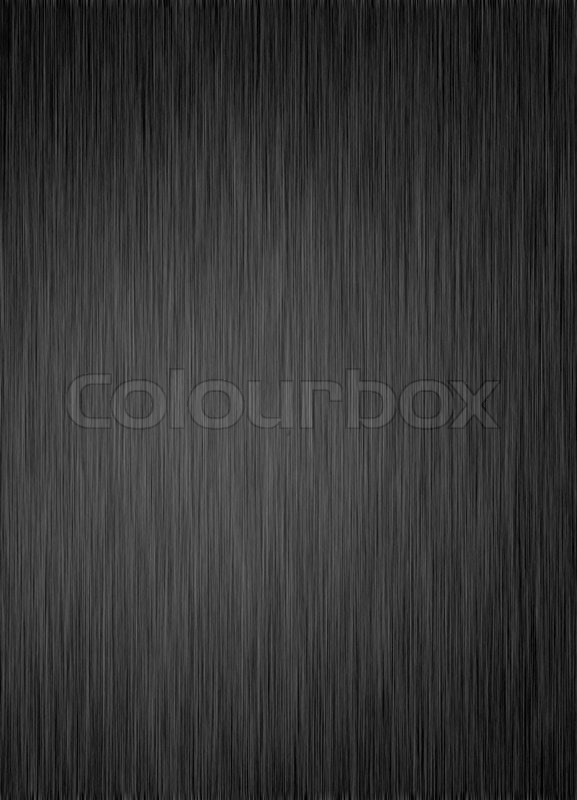 . Dark metal background illustration for you   Stock Photo   Colourbox