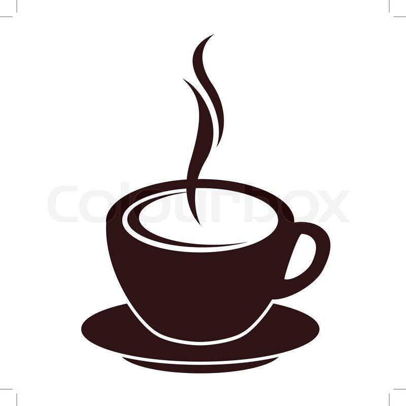 kaffe tegning