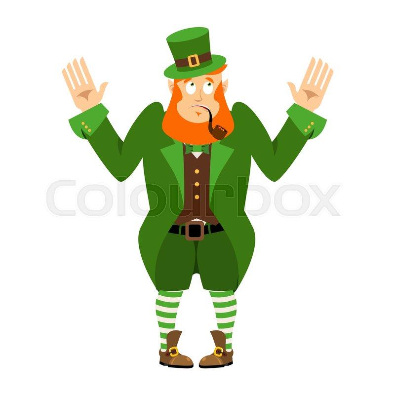 6526ba32b953f St.Patrick  s Day. Leprechaun ...
