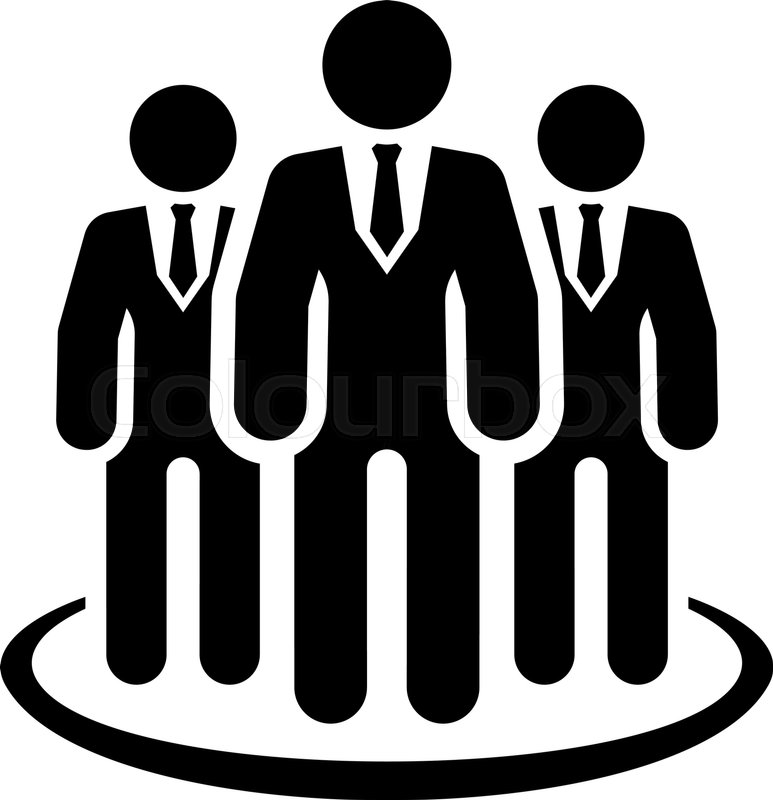 business leader icon business concept flat design isolated illustration stock vector stick figure vector free stick figure vector free