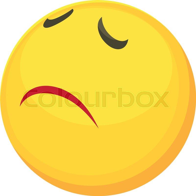 Sorry emoticon