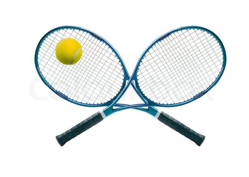 http://www.colourbox.dk/preview/2474103-375689-tennis-udstyr-bold-og-ketcher.jpg