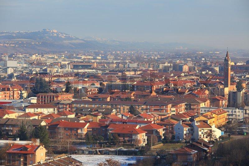 Alba City