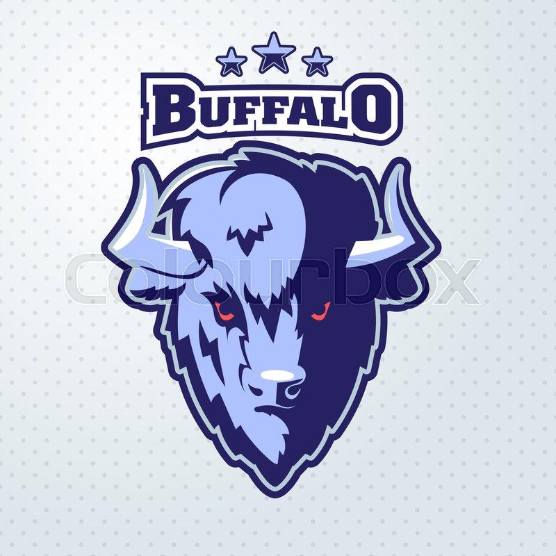blue falcon logo