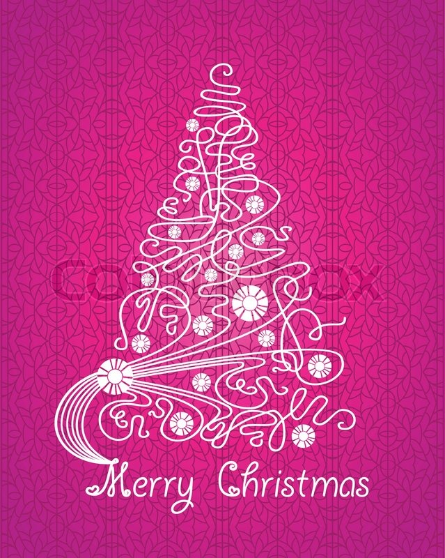 Graphics For Pink Merry Christmas Graphics | www.graphicsbuzz.com