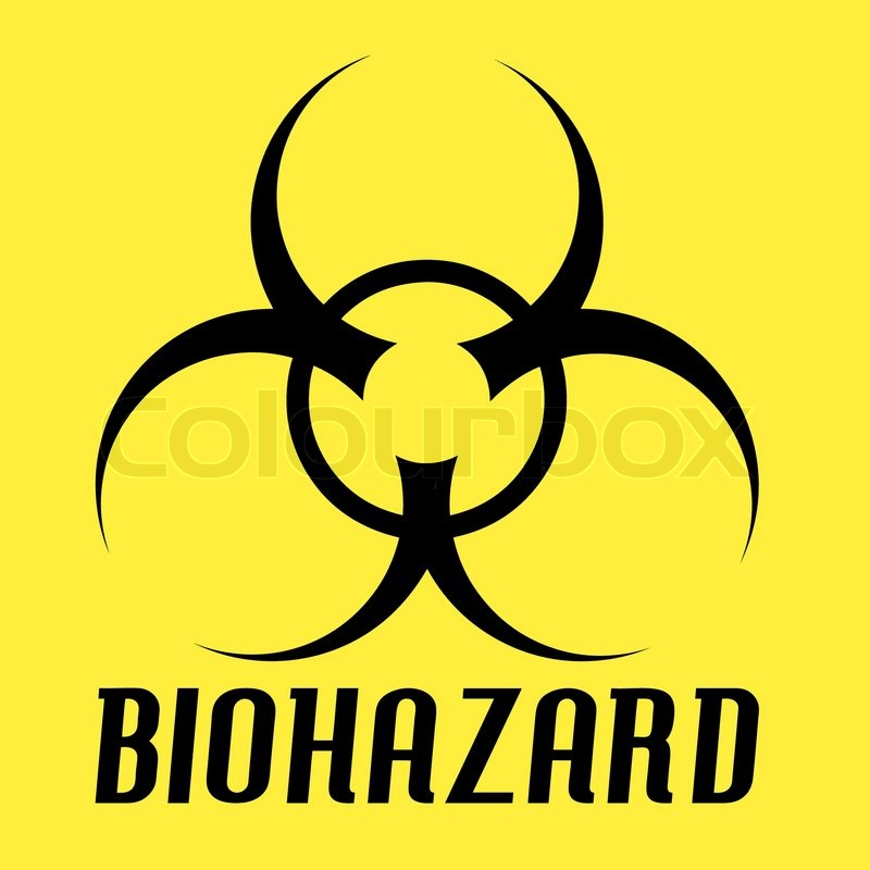 Picture Of Radioactive Symbol Choice Image Meaning Of This Symbol