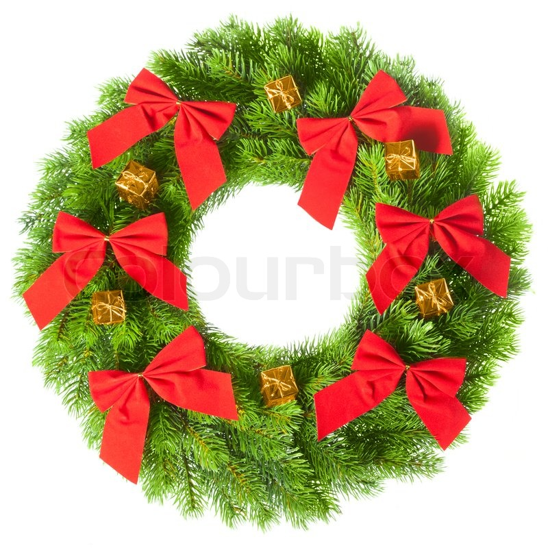 Christmas Green Decorations Png