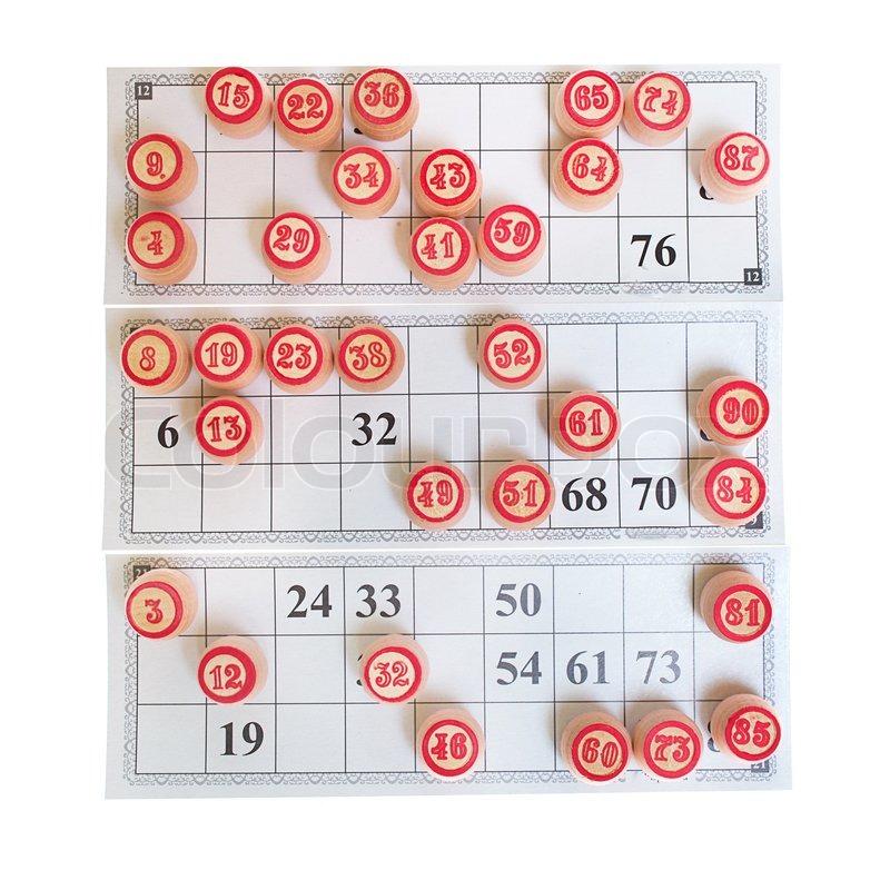 lottospiele