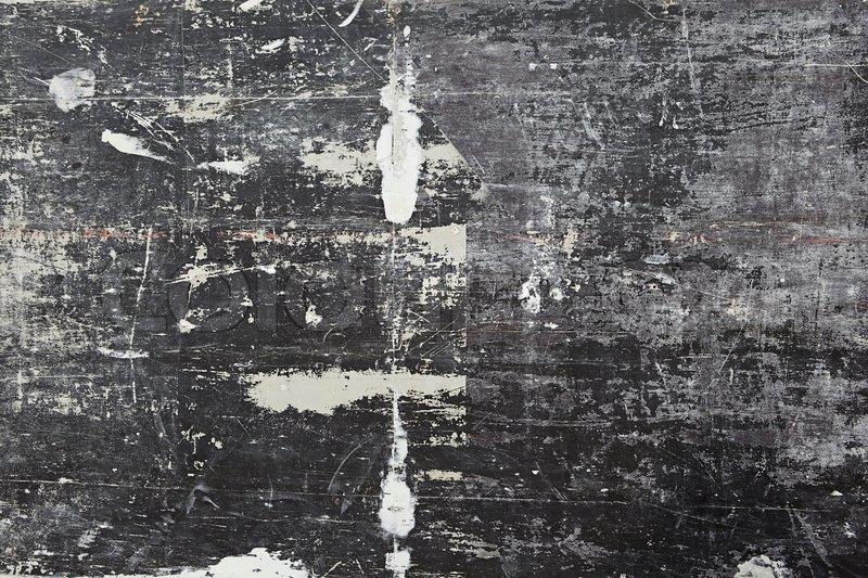 Schwarz und grau wand hintergrund stockfoto colourbox - Hintergrund wand ...
