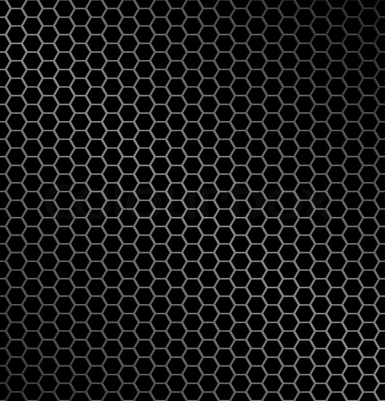 Speaker abstract background, industrial texture, dot