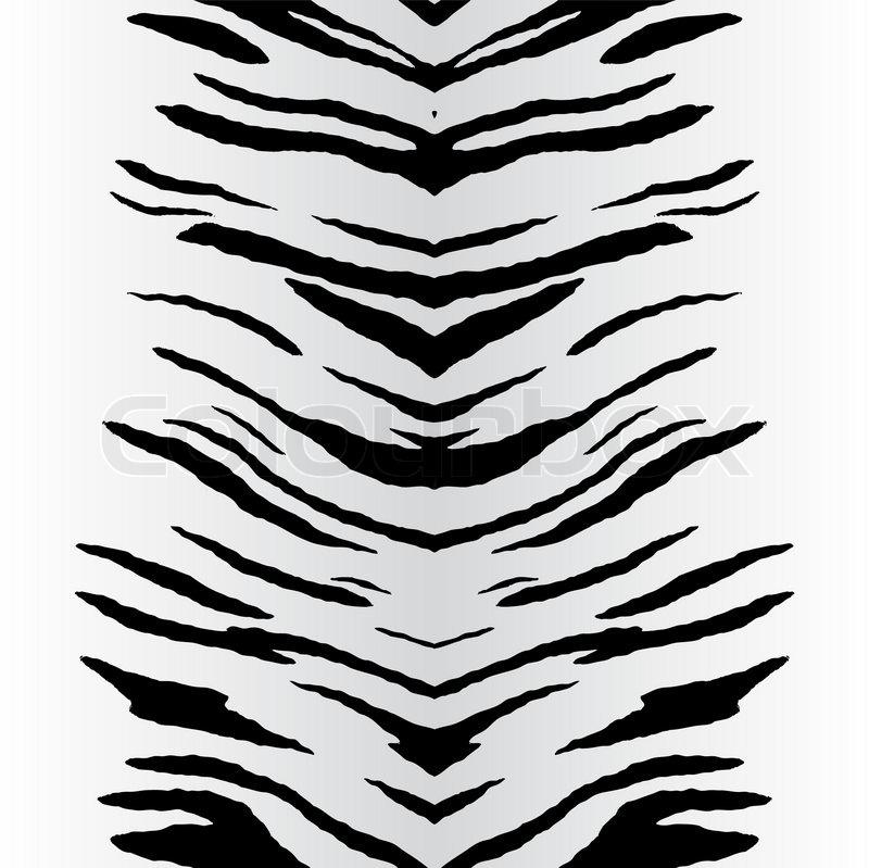 zebra stripe pattern that tiles seamlessly as a pattern in any rh colourbox com zebra pattern vector free download zebra pattern vector free download